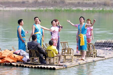 梅州客家文化:梅州客家山歌